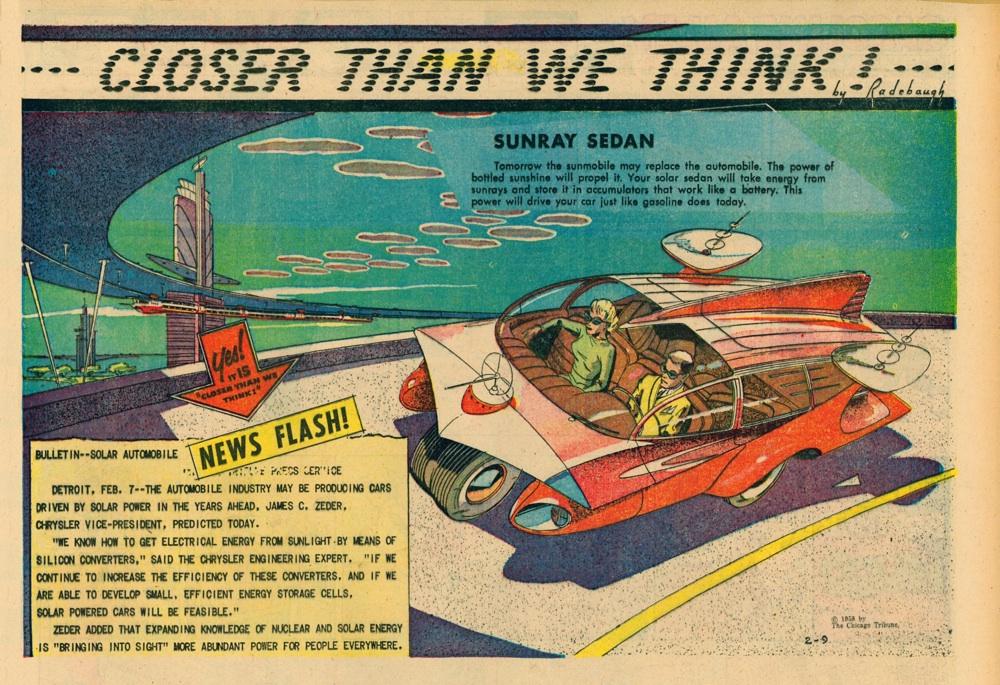 Sun-Car